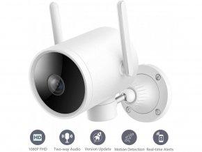 Xiaomi IMILAB EC3 1296P HD WiFi Security Camera White