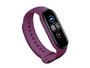 miband5purple