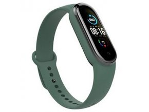 miband5darkgreen