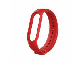 xiaomimiband5red