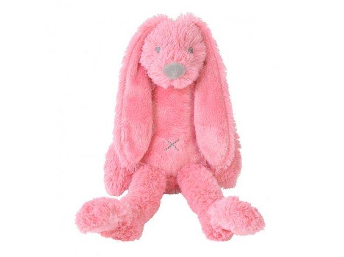 happy horse tiny deep pink rabbit richie knuffel 28 cm roze 8711811092697 600x600