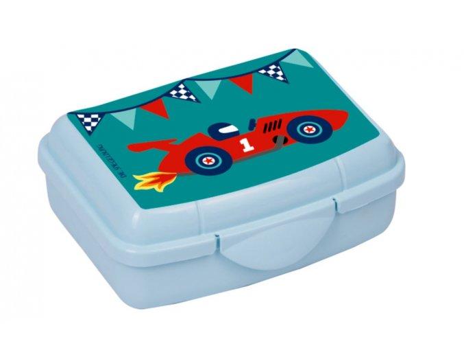 krabička auto