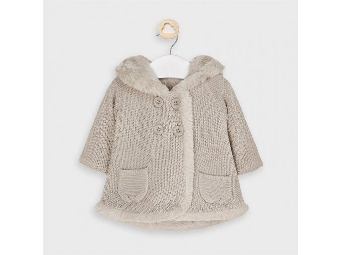 woven knit jacket for newborn girl id 10 02337 087 800 4