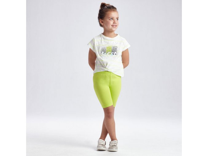 pantalon cycliste ecofriends fille id 21 03202 048 800 1