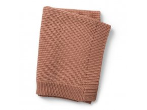 faded rose wool knitted blanket elodie details 30300103150NA 1 1000px