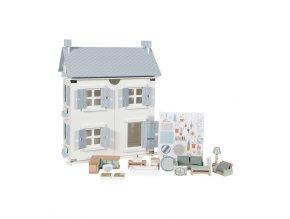 Domeček pro panenky LITTLE DUTCH
