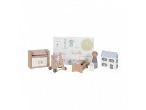 little dutch dollhouse play set nursery little dut