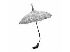 103810 stroller parasol dots of fauna 1000px