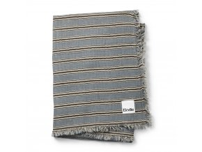 soft cotton blanket sandy stripe elodie details 70360111586NA 1 1000px