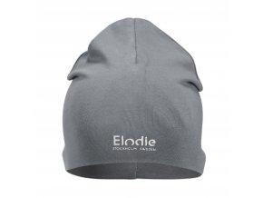 logo beanie tender blue elodie details