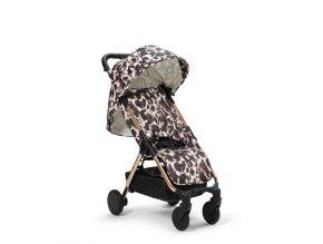 Kočárek Mondo Stroller Wild Paris ELODIE DETAILS