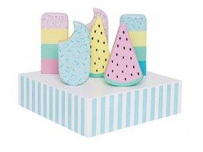 t246 ice cream box
