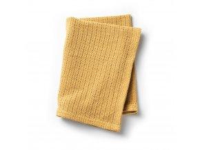 cellular blanket gold elodie details 30385105172NA 1