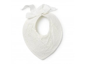 dry bib embroidery anglaise elodie details 30440131103NA