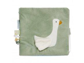 0011901 activiteitenboekje little goose 1000
