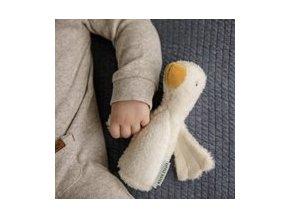 0011917 knijpspeeltje little goose 180