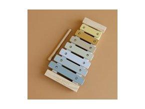 0012133 xylofoon blauw 180