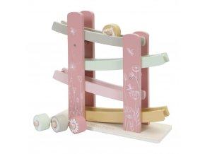 0012127 rollerbaan bloemenweide roze 1000