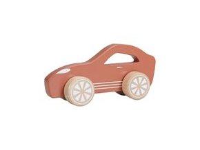0012084 houten sportauto roest 180