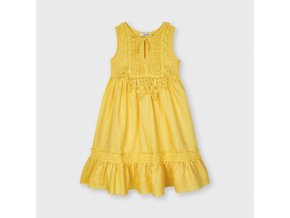 robe lin guipure fille id 21 03931 061 800 4