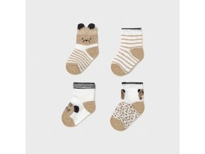 set of 4 socks for newborn boy id 21 09360 073 800 4