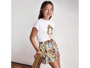 falda pantalon estampado chica id 21 06911 004 800 1