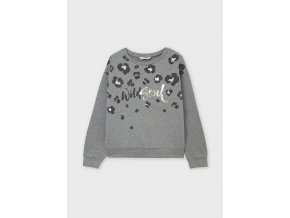 sweatshirt leopard teenager madchen id 11 07426 040 L 4