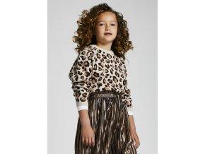 leopard print jumper for teen girl id 11 07353 027 L 3