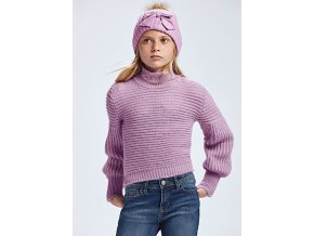 turtle neck jumper for teen girl id 11 07350 086 L 2