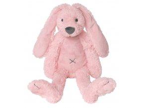 Králíček Richie růžový BIG 60 cm Happy Horse