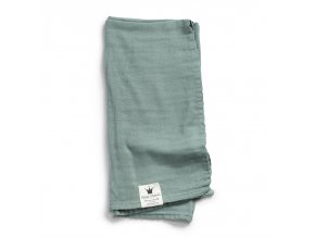 103212 cotton muslin blanket mineral green 1000px
