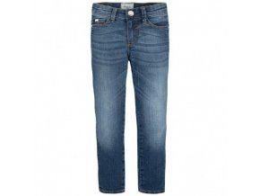 mayoral 75 78 spodnie dlugie jeans basic
