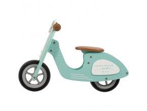 loopfiets scooter mint little dutch 600x600