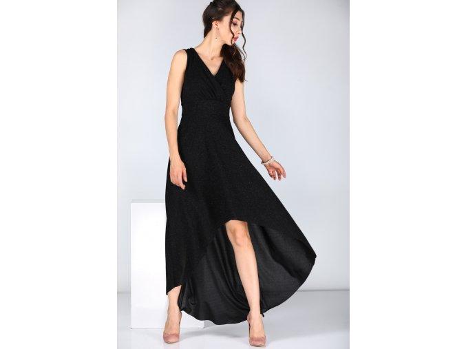 Společenské šaty Tammy černé