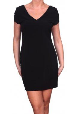 Společenské šaty Marel černé