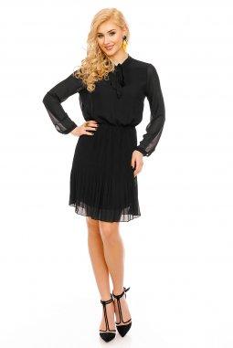 Společenské šaty Twila černé