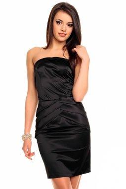 Společenské šaty Luisa II černé