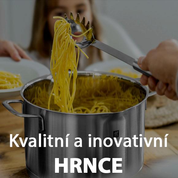 Kvalitní a inovativní HRNCE