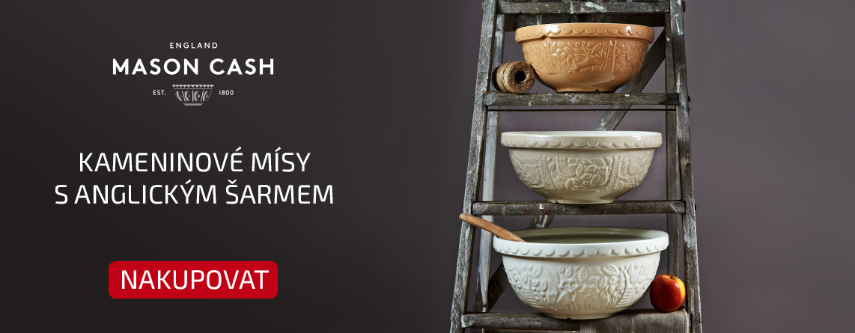 Keramika MASON CASH