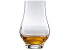 Whisky, rum