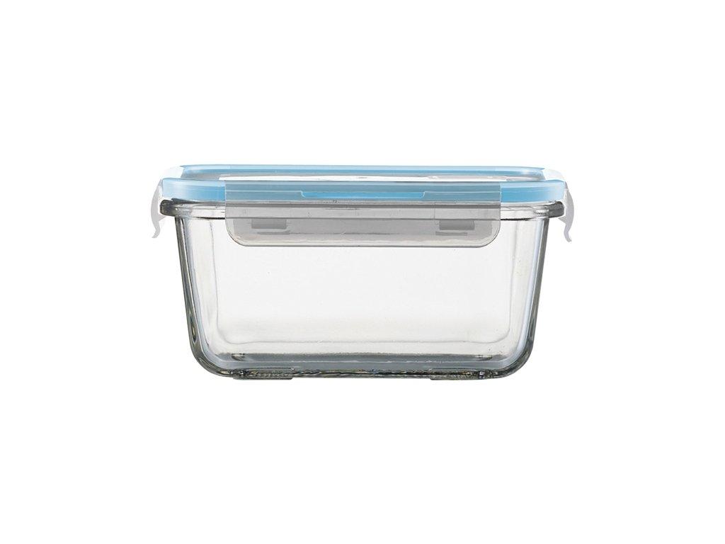 Skleněná varná nádoba s víkem 550 ml Gourmet Cucina, Jenaer Glas