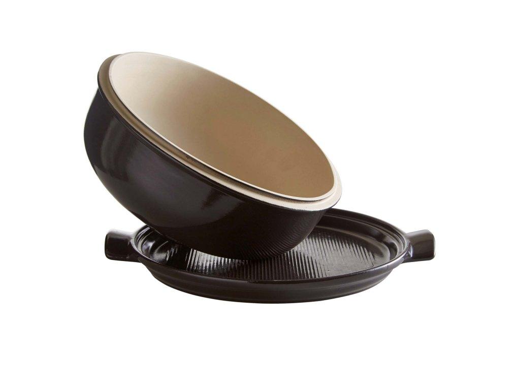 2344 1 forma na peceni chleba 28cm kulata peprova emile henry