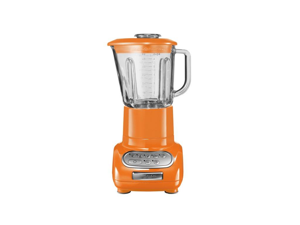 Kuchyňský Mixér Artisan 5KSB5553 mandarinková, KitchenAid