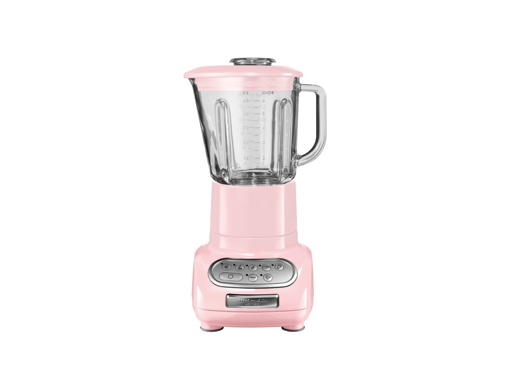 Kuchyňský Mixér Artisan 5KSB5553 růžová, KitchenAid