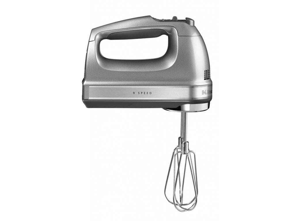 Ruční šlehač P2 5KHM9212 stříbrná, KitchenAid