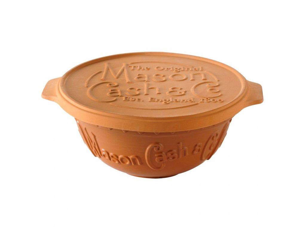 2007.188 mason cash forma na chleba terakotova