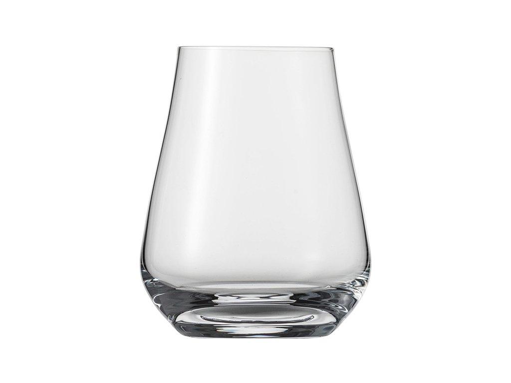 Křišťálové sklenice na Nealko, 447ml  6ks, AIR, SCHOTT ZWIESEL