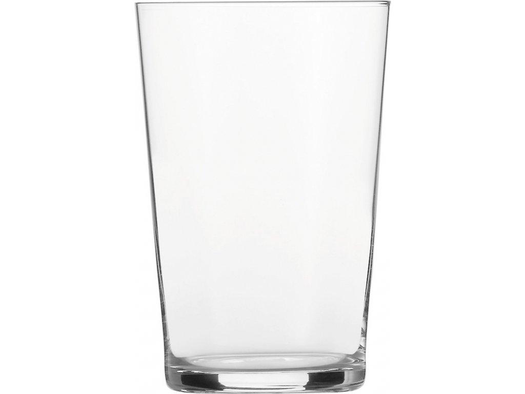 33182 1 kristalove sklenice na nealko 540ml 2ks basic bar schott zwiesel