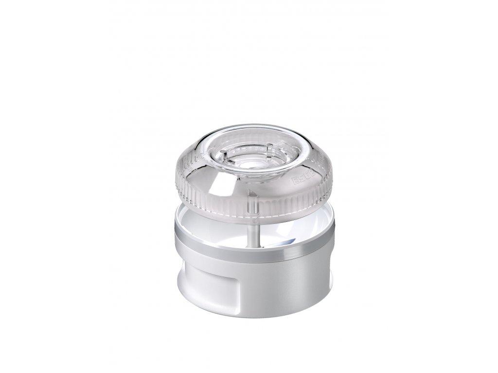 Food processor bez stlačovadla k mixéru, Bamix