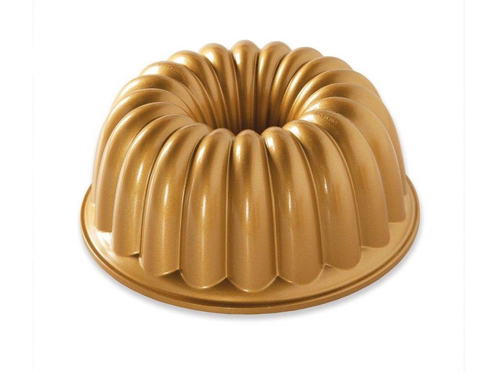 58677 forma na babovku elegant zlata